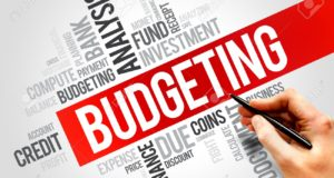 how to budget effectively