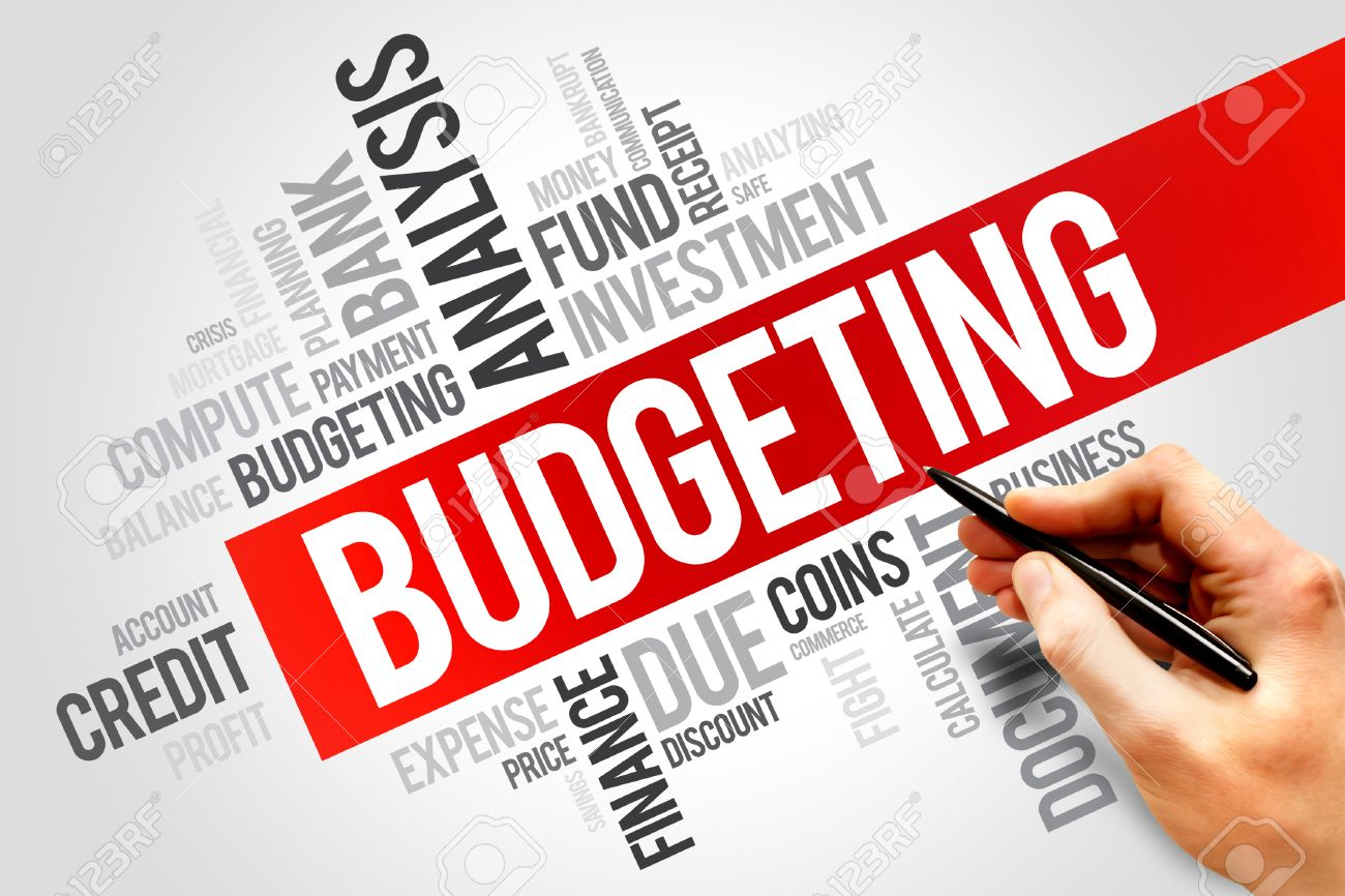 budget and budgeting To create a sustainable budget, follow the 50/30/20 rule devote 50% of your monthly take-home income to needs, 30% to wants and 20% to savings and debt repayment.