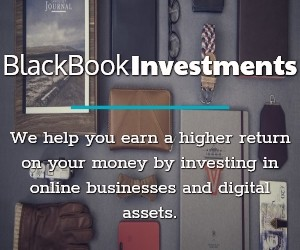 Blackbook Investments